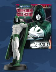 Eaglemoss DC Comics Super Hero Figurine Collection #023 The Spectre